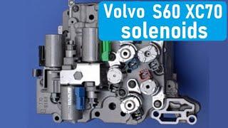 Vw - 01m Transmission - Solenoid Valve 4 (N91) Open Circuit - Valve