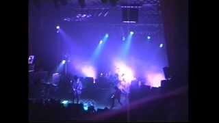 The Cure - Subway Song & Grinding Halt live in Paris, le Bataclan 1996