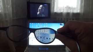 видео Как выбрать 3D очки для телевизора