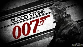 James Bond 007 Blood Stone Gameplay German Deutsch Part 1