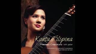 Mutya ng Pasig (Maiden of Pasig) - Guitar Adaptation