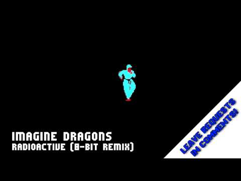 Radioactive (8-Bit NES Remix)
