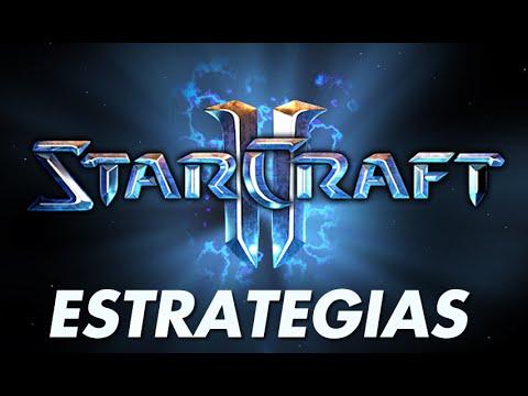 Starcraft 2 - Estrategia Protoss: Dark Templar Rush
