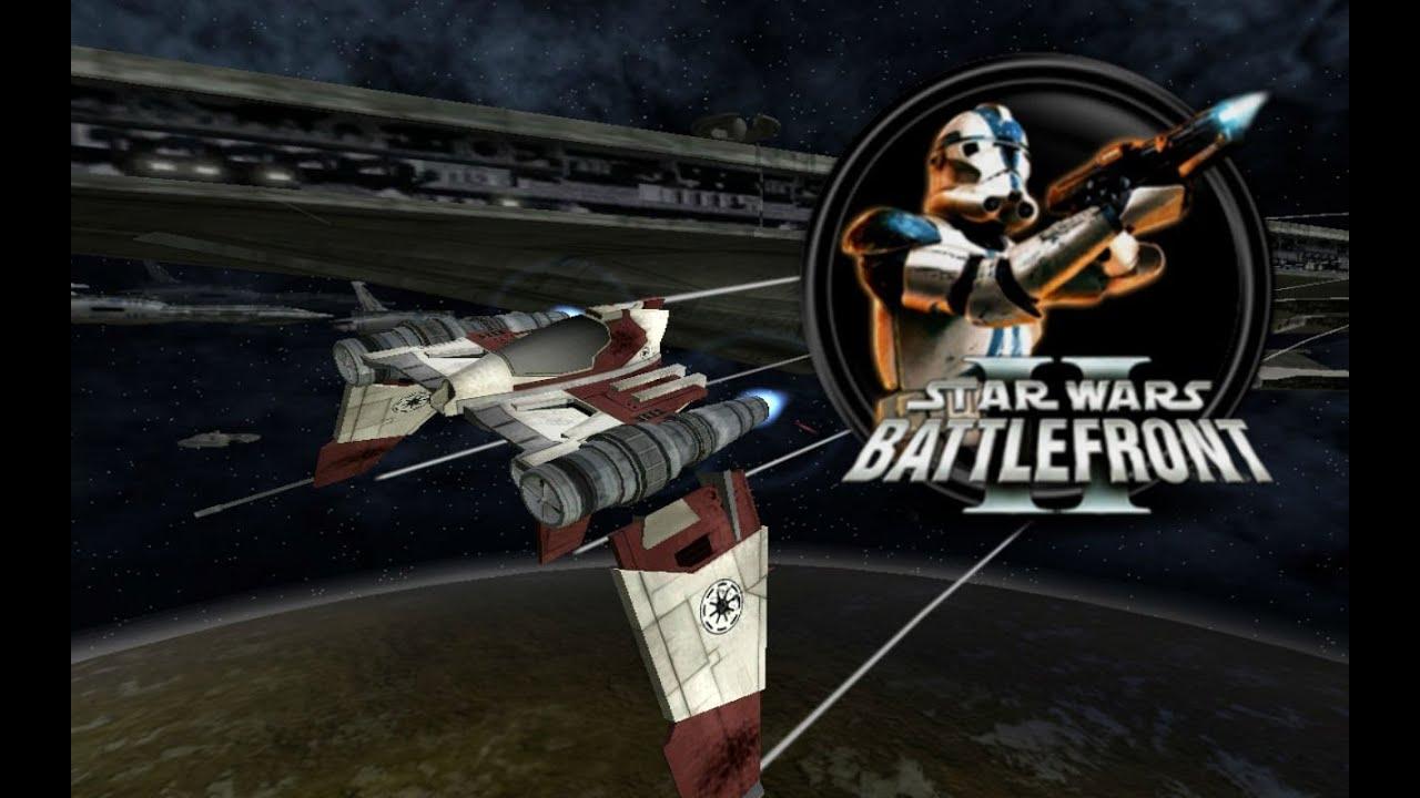 Star Wars Battlefront II Mods (PC): Battlefront Extreme ...
