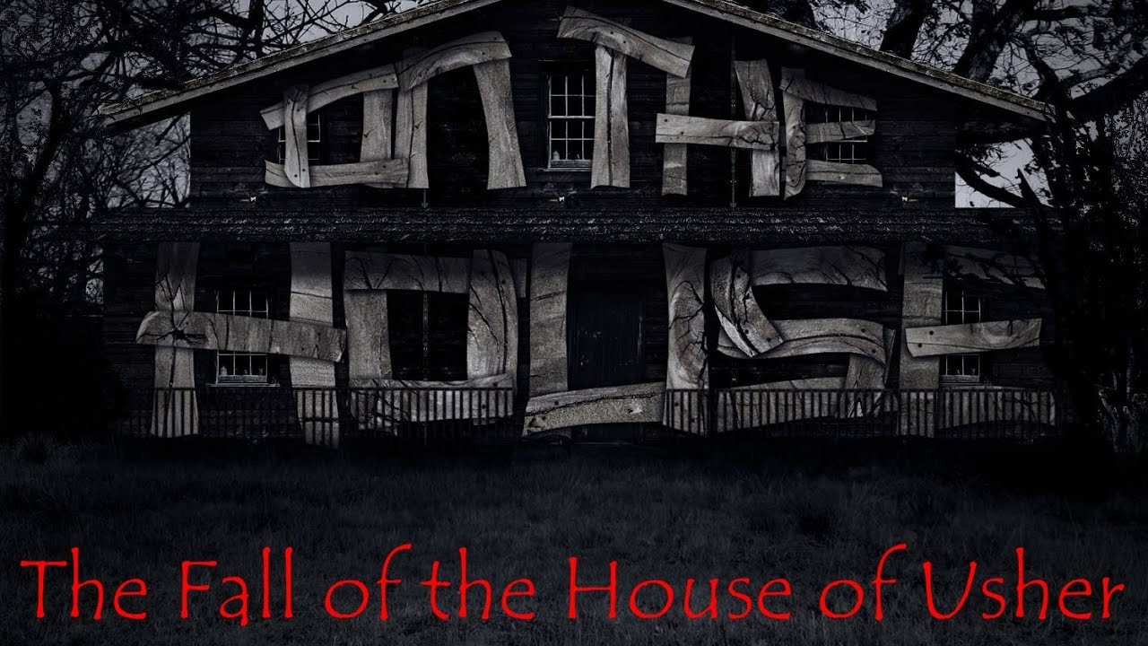 The Fall Of The House Of Usher Ebook