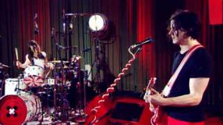 The White Stripes - The Same Boy You've Always Known (Live @ Maida Vale 6-13-07)