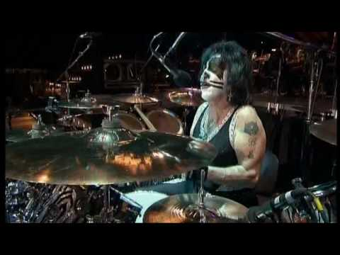Kiss Symphony: Alive IV  Black Diamond Act Three HD