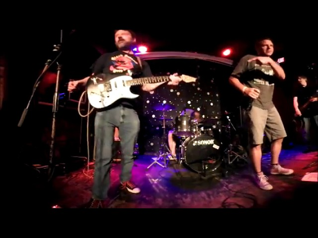Bastages - Live 6/29/2017 @ The Pinhook - Durham, NC [FULL SET] [360 Video]