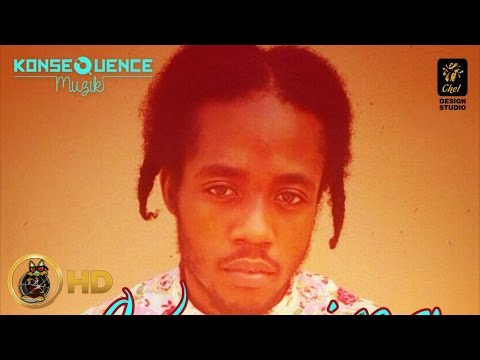Likkle Dainjah - Amazing [True Colours Riddim] October 2015