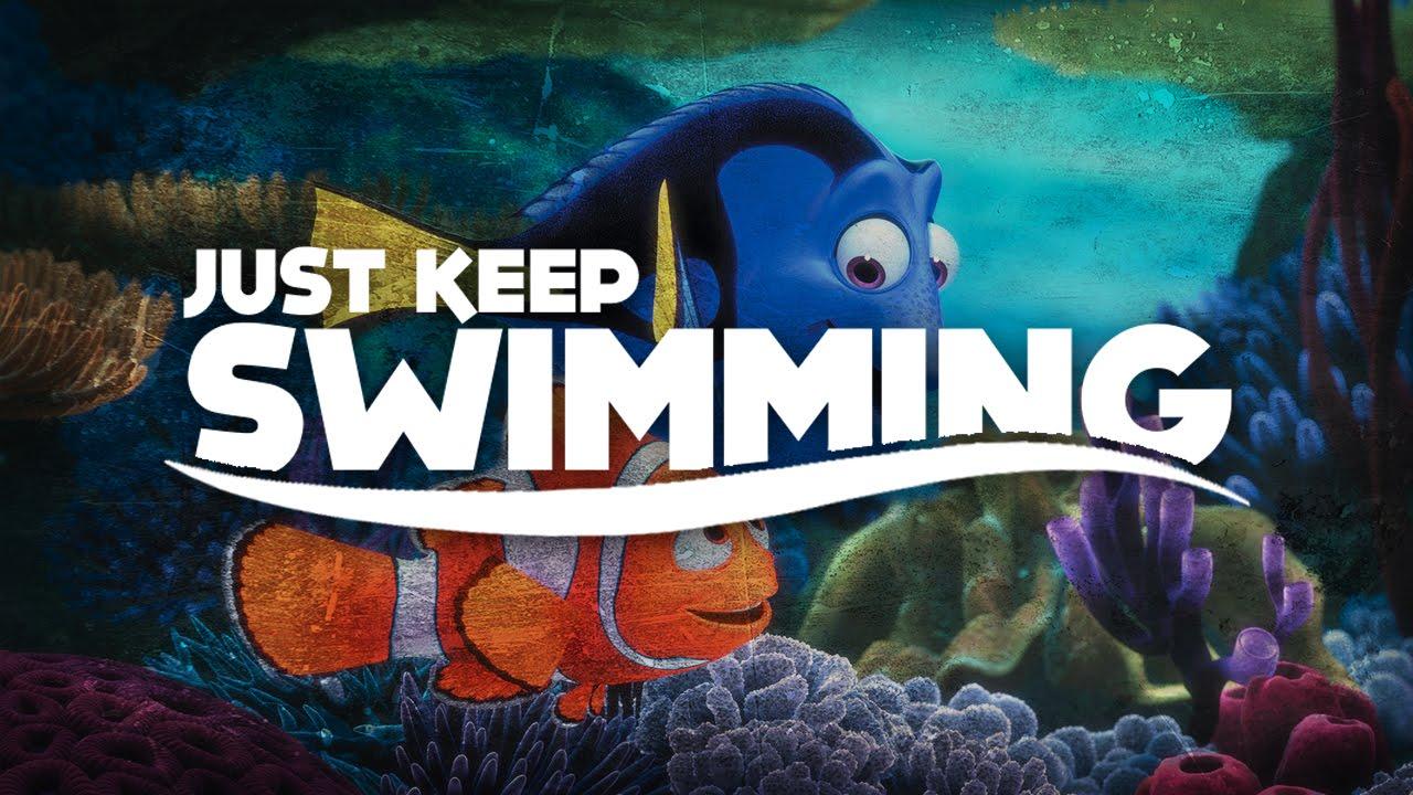1280 x 720 jpeg 150kBSwimming