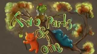Two Parts of One