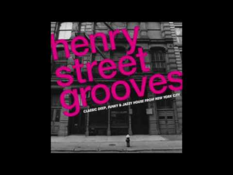 Dirty Harry - Give Into Me - from Henry Street Grooves