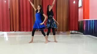 dil diyan gallan | tiger zinda hai | contemporary dance video |