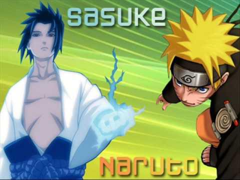Naruto Shippuden - Douten