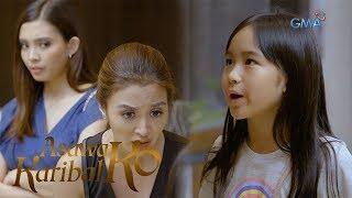Asawa Ko, Karibal Ko: Ang nawawalang anak ni Rachel   Episode 97