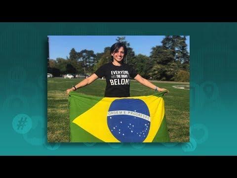 بي بي سي اكسترا: مها مامو... قصة فتاة برازيلية الهوية عربية الانتماء  - نشر قبل 3 ساعة