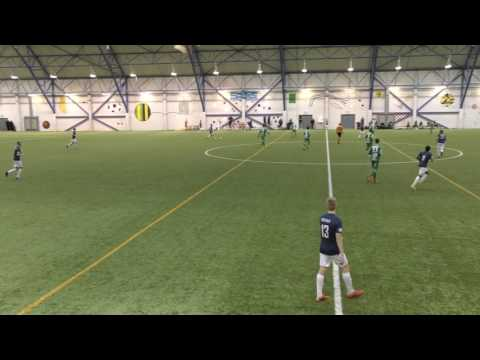ACOTV Jumprun ottelukooste: AC Oulu - KPV (4.3.2017)
