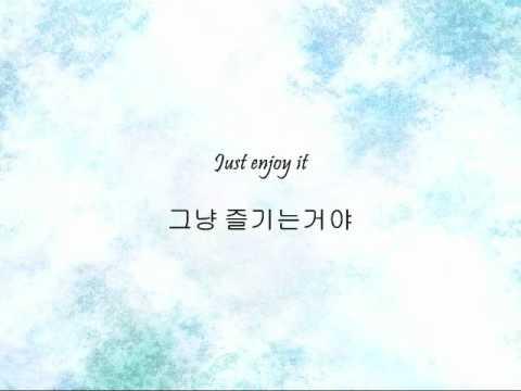 Lee Seung Chul - 아마추어 (Amateur) [Han & Eng]