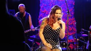 Tell Her You Belong To Me Beth Hart Paramount Theater Asbury Park, NJ 7/31/2018