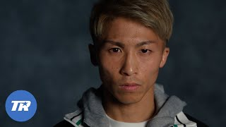 Naoya Inoue: I Want to be Number 1 and it Starts with Moloney
