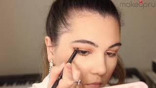Повторяем макияж Беллы Хадид