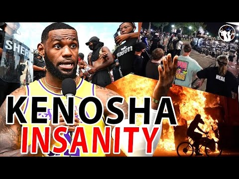 What's Happening In Kenosha, Wisconsin Is Not An Accident!