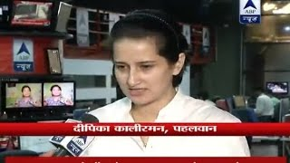 Well done Sakshi! Wrestler Deepika Kaliraman explains Sakshi Malik's victory