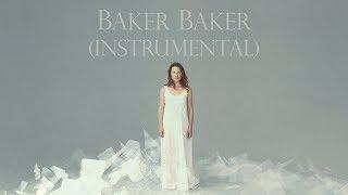 05. Baker Baker (piano instrumental + sheet music) - Tori Amos