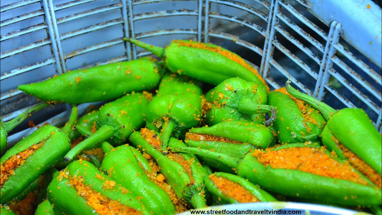 Gujarati Fast Food