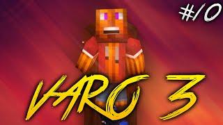 Bis zum nächsten Mal... - Minecraft VARO 3 #10 | DieBuddiesZocken