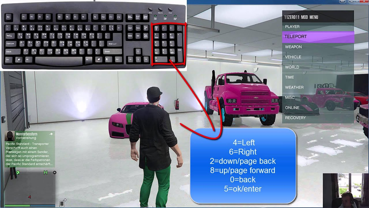 Image Result For Gta V Hack And Cheat Gta