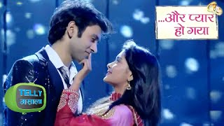 Raj Avni 5 Best Moments in Aur Pyaar Ho Gaya | Zee Tv