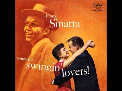 Frank Sinatra - Old Devil Moon (High Quality - Remastered) GMB