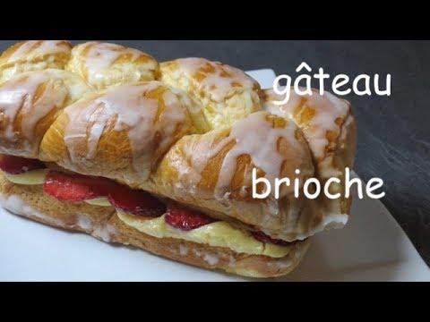 gâteau-à-la-brioche---recette-facile-sans-cuisson
