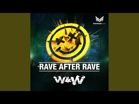 Rave After Rave (Original Mix)