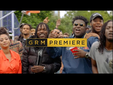 BPR x Naira Marley - +44 [Music Video] | GRM Daily