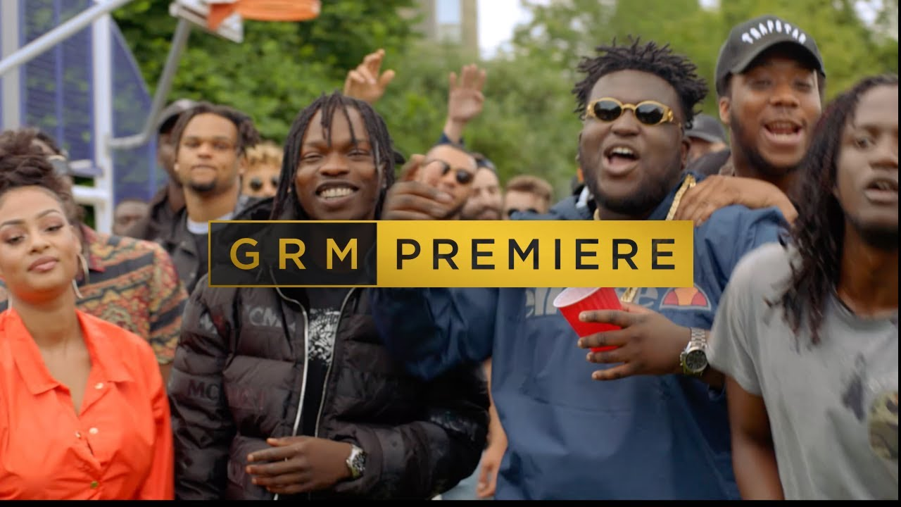 Download BPR x Naira Marley - +44 [Music Video] | GRM Daily