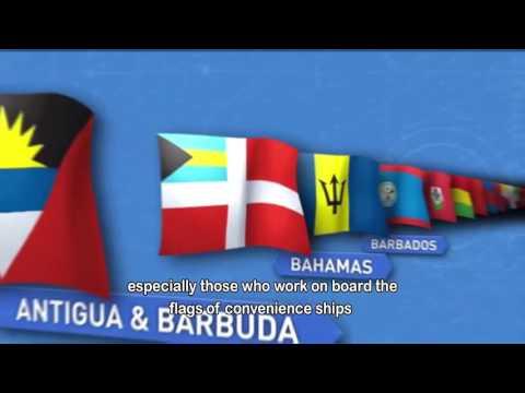 Seafarers - Arab World