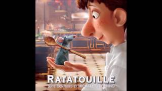 Download Ratatouille (Soundtrack) - Anyone Can Cook (Longest Version) MP3 song and Music Video