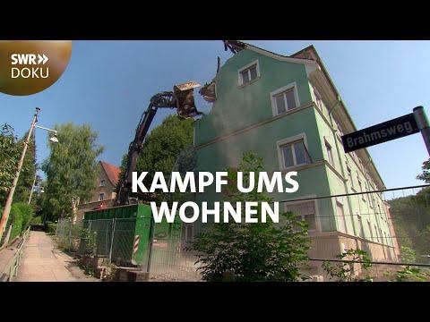 Kampf Ums Wohnen - Wenn Die Vier Wände Unbezahlbar Werden | SWR Doku