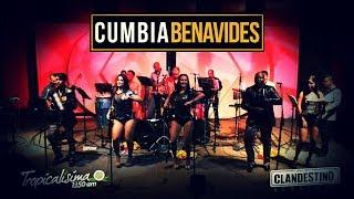 Cumbia Benavides - Cladestino Sessions