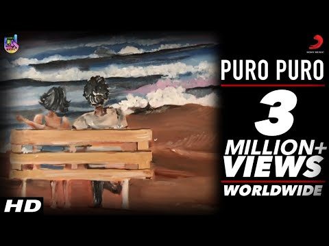 PURO PURO Official Song - BADAL - Latest Song 2018 - Being U Music