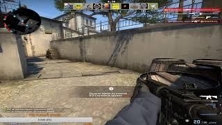 Stream// CS:GO// Играем в онлайн игры