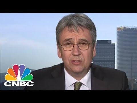 German Antitrust Regulator Andreas Mundt: Why We're Investigating Facebook | CNBC