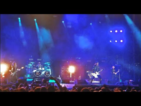 Running Wild - Riding the Storm - Live @ Rock Fest 2017 Barcelona mp3