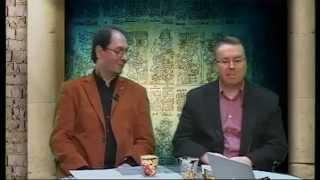 Enigmák - A VÉGJÁTÉK ELKEZDŐDÖTT (2013.03.19.)