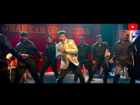 Badan Pe Sitare Lapete Hue || New Song With Anil Kapoor On Your Channel Techno Surfing ||
