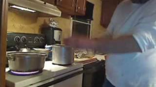 CLB how to make cheap easy beer