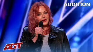 Storm Large: Why Is This 51-Year-Old Singer Not FAMOUS Yet?