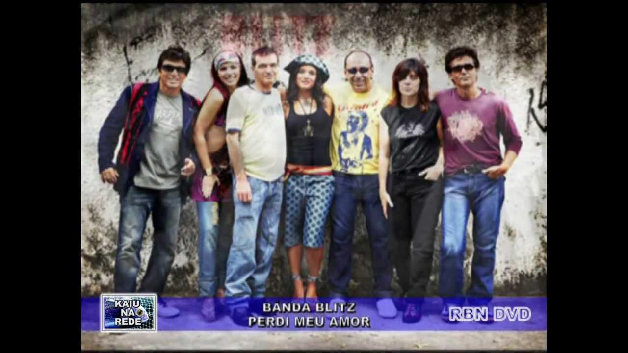 BLITZ BANDA BAIXAR MESQUITA CD EVANDRO